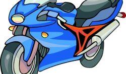 نمونه قرارداد خرید و فروش موتور سیکلت (قولنامه موتور سیکلت)