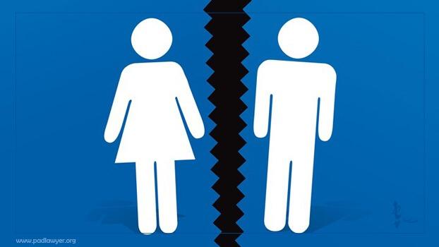 انواع طلاق در قانون مدنی ایران  انواع طلاق در قانون مدنی ایران pad1