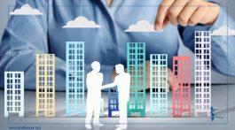نمونه قرارداد اجاره نامه انواع ملک (مسکونی-اداری-تجاری)