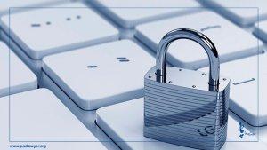حریم خصوصی   حریم خصوصی حقوق (حمایت از داده ها) در ایران pad8 1 300x169