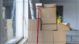 تعمیر آپارتمان و احتمال مزاحمت برای دیگران