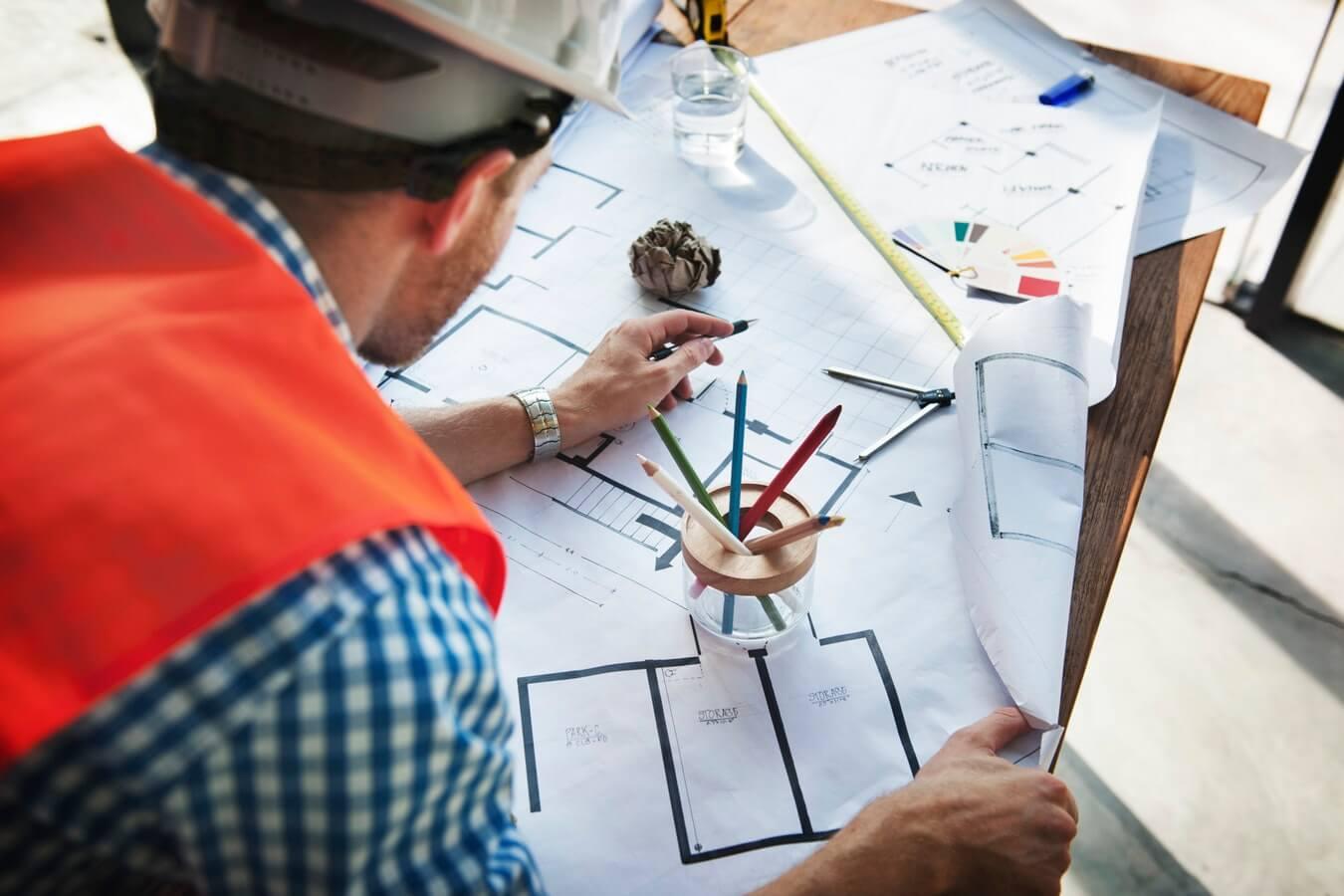 قانون نظام مهندسی و کنترل ساختمان  قانون نظام مهندسی و کنترل ساختمان photo 1532339742492 846276c31472 1