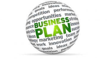 طرح کسب و کار (بیزنس پلن)