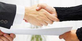 نمونه قرارداد اجاره نامه مغازه (تجاری)