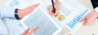 تنظیم یک طرح کسب و کار (بیزنس پلن)