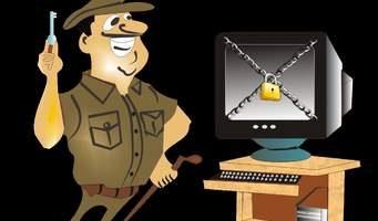 قانون جرایم کامپیوتری ایران
