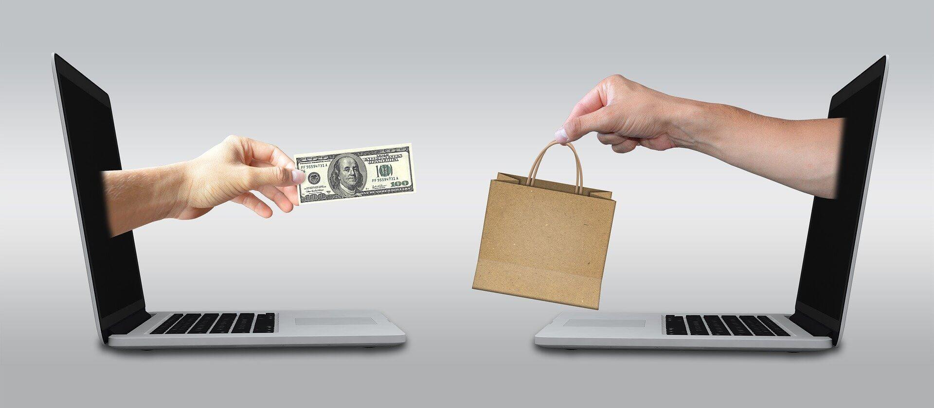 حقوق تجارت الکترونیکی چیست؟